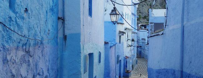 ミステリーツアー IN モロッコ(1)