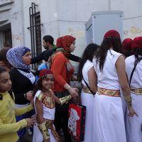 カイロ〜アレキサンドリア(エジプト)  2014.2.21
