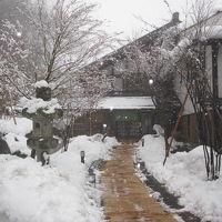 岐阜県 冬の高山・奥飛騨・下呂温泉などウロウロ漫遊記