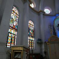 フィリピン マニラの日曜日 イントラムロス/エストラムロス (2)エストラムロス