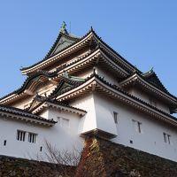 日本100名城めぐり -奈良・和歌山編-