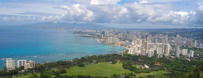 2014.3月ハワイ