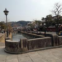 倉敷散歩と岡山城!!