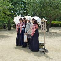 愛媛県・名城巡り旅!・・・愛媛県の名城を中心に伊予地方を旅してきました。