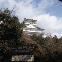 金華山と岐阜城◆2014お正月・岐阜&名古屋プチ旅行≪その2≫