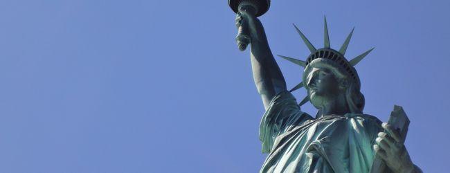 憧れの街ニューヨークへ一人旅