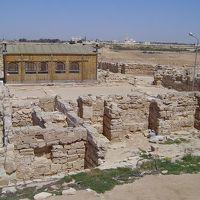 世界遺産アブ・ミーナ(Abu Mena)—アレキサンドリア郊外