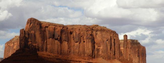 アメリカ大自然と巡る旅�