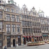 ブリュッセル 〜気品漂う美食の街〜
