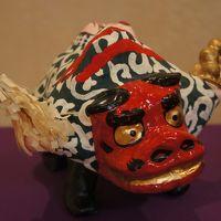 村上・長岡のひな祭り巡り(一日目)〜土人形に竹田人形も加わって多彩な演出。鮭文化にも育まれた街のセンスが光ります〜