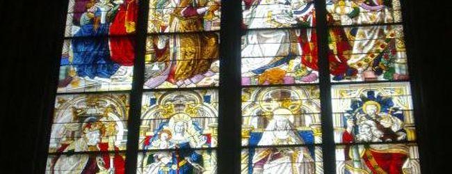 またまたドイツ(^^♪ その2.ケルン大聖堂...