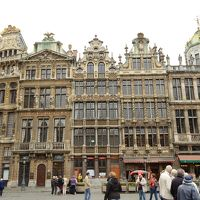 2014GW2週間 ドイツ、クロアチア、ベルギー旅 ベルギー編1