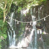 箱根滝通り温泉1泊2日の旅