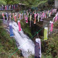 2014GW西日本縦走ツーリング(3) 〜原鶴、天ヶ瀬、耶馬溪〜