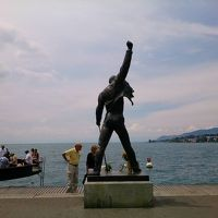 スイス・モントルーにあるクイ—ンファンの方必見の記念館【スイス情報.com】