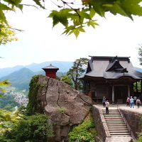 羽黒山と蔵王温泉、山形周遊の旅