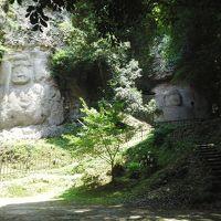 国指定史跡「熊野磨崖仏」を訪れて ※大分県豊後高田市