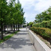 日本の旅 関西を歩く 大阪府門真市の門真運転免許試験場周辺