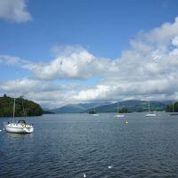 スコットランド・イングランド・ウェールズ縦断ドライブ(その5)〜湖水地方、マンチェスター