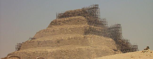 夢だったエジプトへ… 2014ラマダン中�