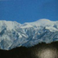 富士、立山と並ぶ日本三名山の一つ霊峰白山麓を行く (1)