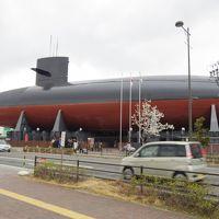 海上自衛隊の歴史をめぐる(ちょっと壮大??)