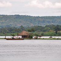 2014ナイルの源流を訪ねる旅〜#2ウガンダ・ジンジャ