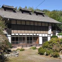 富岡製糸場と絹産業遺産群その2「高山社跡」