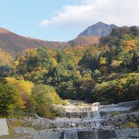 紅葉真っ盛りの大山登山と雲海に浮かぶ竹田城を立雲峡から眺める2泊3日の旅 <その1 大山登山編>