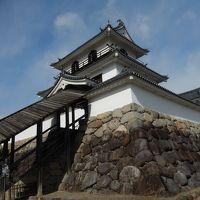 仙台作並温泉・岩松旅館宿泊と白石城見物