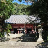 家族で行く観心寺☆もしかしたら住んでたかもしれない河内長野へ(*^_^*)
