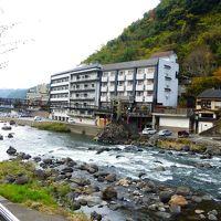 急に思い立って行った、熊本・大分 レンタカーでドライブ&観光と紅葉狩り1泊2日の旅【日田に向かう途中《天ケ瀬温泉》にちょっと立ち寄り編】(2014年11月)