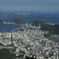 2014年11月 ブラジル リオデジャネイロ No.3