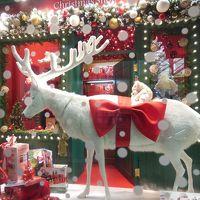 新宿でクリスマス気分を・・・