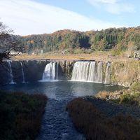 週末に九州北部をSUNQパスでバスの旅♪<2日目:東洋のナイアガラ!竹田・熊本編>(Niagara Falls?! in Japan)