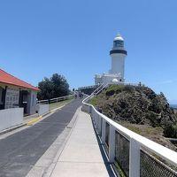 Byron Bayへのバスツアー: オーストラリア大陸最東端の岬とビーチ