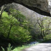 帝釈峡の旅 渓谷美をめぐるウォーキング