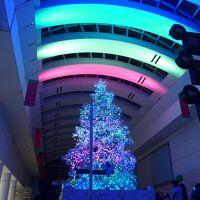 2014年 イルミネーション みなとみらい Queen's Square YOKOHAMA