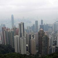 2014年3月 香港(2)