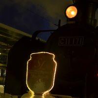 冬の北海道を巡る旅 ~「DLはこだてクリスマスファンタジー号」に乗って~