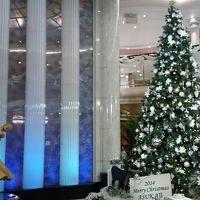 飛鳥?「クリスマスクルーズ」2014年度版