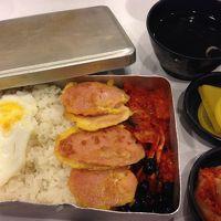 11回目のソウル〜2人旅【最終日】帰国日なのにトラブルたくさん♪昔ながらのお弁当再び
