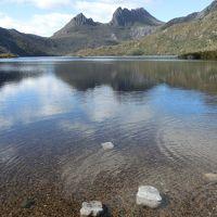 2014年末タスマニア旅行記2 クレイドルマウンテン国立公園
