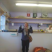 今回もオーロラを拝めるか?! 毎年恒例、年末年始北極圏! 最終目的地はドーソンシティー!!! Lesson1