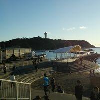 そうだ、江の島に行こう!by ママちゃりサイクリング