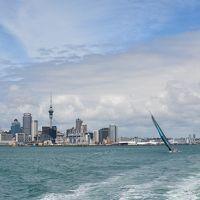 独り上手なオッサンの休暇:やっぱりニュージーランドが好き、Auckland滞在から帰国へ