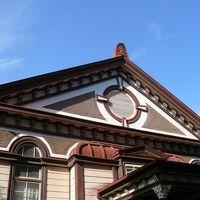 2010年10月  旧太田中学校講堂