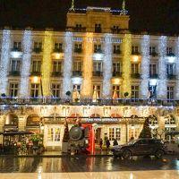 フランス、くるみわり人形の旅Part1 ANAビジネスクラスで行くパリ