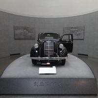 トヨタ博物館 (本館)