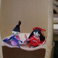 佐賀県佐賀市 佐賀城下散策〜佐賀城、佐嘉神社とひな祭り(2015年3月)